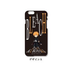 BLEACH スマホハードケース SD-A(iPhone5/5s/SE) 【2018年10月出荷予定分】