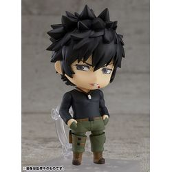 PSYCHO-PASS Sinners of the System ねんどろいど 狡噛慎也 【2019年7月出荷予定分】