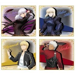 Fate/stay night [Heaven'sFeel] ミニ色紙vol2 【1BOX】 【2019年7月出荷予定分】