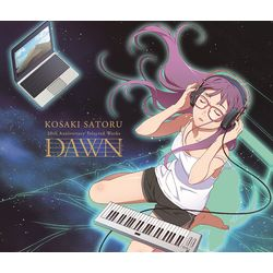 "神前 暁 20th Anniversary Selected Works ""DAWN"" 【通常盤】"