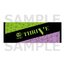 B-PROJECT スポーツタオル B-PROJECT REALMOTION LIVE2020 ver. THRIVE