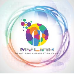 Rejet Sound Collection vol.3 「MY LINK」 ※キャラアニ特典付き
