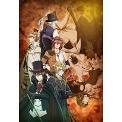 Code:Realize~創世の姫君~ 全6巻セット 【BD】 ※キャラアニ特典付き
