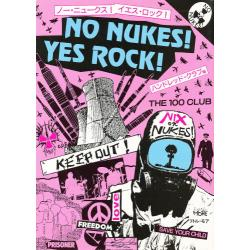 No nukes! yes rock!
