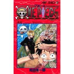 ONE PIECE 巻7 [ジャンプ・コミックス]