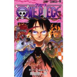 ONE PIECE 巻36 [ジャンプ・コミックス]