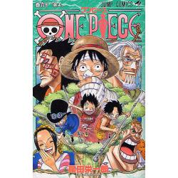 ONE PIECE 巻60 [ジャンプ・コミックス]