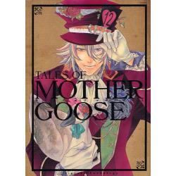 TALES OF MOTHER GOOS [POE BACKS]