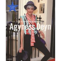 Agyness Deyn We Love AGGY! ALL ABOUT THE CHARM OF AGYNESS [ニュ-ズムック]