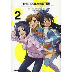 THE IDOLM@STER 2 [REX COMICS]