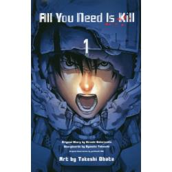 All You Need Is Kill 1 [JCヤングジャンプ]