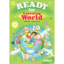 Ready for learning world [Learning Worldシリ-ズ]