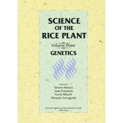 SCIENCE OF THE RICE3 [英文 稲学大成]