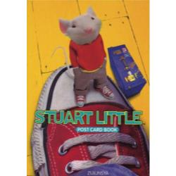 STUART LITTLE [POST CARD BOOK]