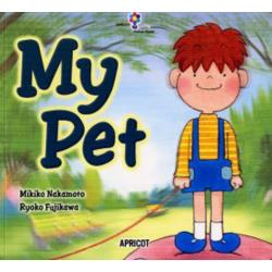 My pet [Picture Bookシリ-ズ 7]