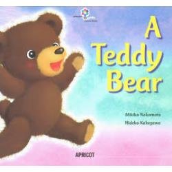 A Teddy Bear [アプリコットBIG BOOK 4]