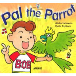 Pal the Parrot [アプリコットBIG BOOK 3]