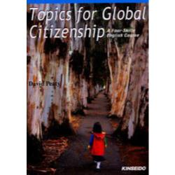 Topics for global citizenship A four‐skills English course