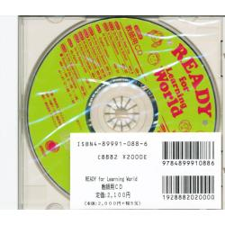Ready for L.W.教師用CD [Learning World]