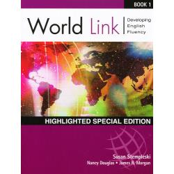 World Link Book   1