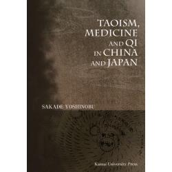 TAOISMMEDICINE AND QI IN CHINA AND JAPAN