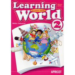Learning World STUDENT BOOK 2 [Learning Worldシリ-ズ]