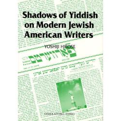 Shadows of Yiddish o