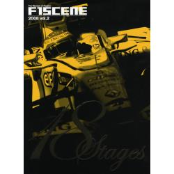 F1SCENE The Moment of Passion 2008vol.2 日本版 [The Moment of Passio]