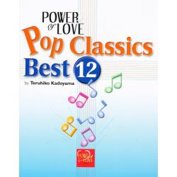 Power of Love [Pop Classics Best 12]