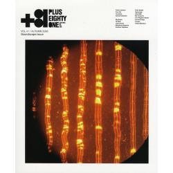 +81 CREATORS ON THE LINE VOL.41(2008AUTUMN)