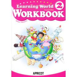 WORKBOOK Second Edit [Learning Worldシリ-ズ]