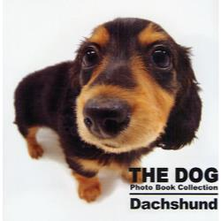 THE DOG Photo Book Collection Dachshund [THE DOG Photo Book C]