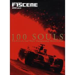F1SCENE The Moment of Passion 2008vol.4 日本版 [The Moment of Passio]