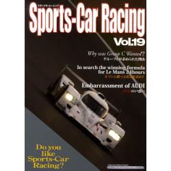 Sports‐Car Racing Do you like Sports‐Car Racing? Vol.19