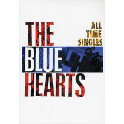 THE BLUE HEARTS ALL TIME SINGLES SUPER PREMIUM BEST