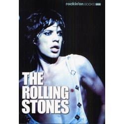THE ROLLING STONES [rockin'on BOOKS vol.4]