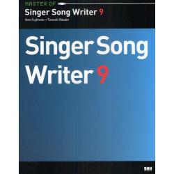 MASTER OF Singer Song Writer 9