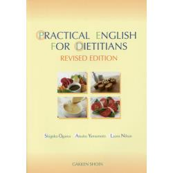 PRACTICAL ENGLISH FOR DIETITIANS