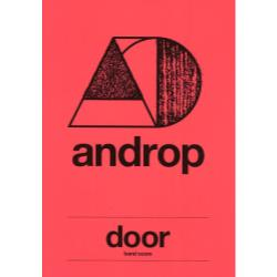 androp door [band score]