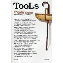 TooLs REAL STUFF for FUTURE CLASSICS USERS GUIDE BOOK includes 282 ITEMS [HUZINE HZ-001]