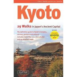 Kyoto:29 Walks in Ja