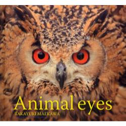 Animal eyes [SEISEISHA PHOTOGRAPHIC SERIES]