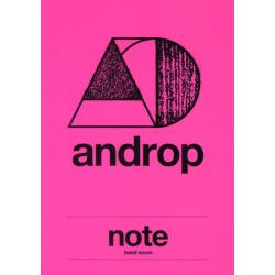 note androp [band score]