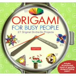 Origami for Busy Peo