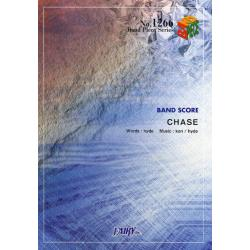CHASE L'Arc~en~Ciel [Band Piece Series No.1266]
