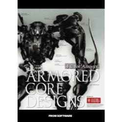 ARMORED CORE DESIGNS