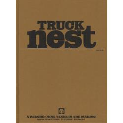 TRUCK NEST A RECORD:NINE YEARS IN THE MAKING