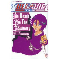 BLEACH The Death Save The Strawberry [JUMP J BOOKS]