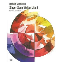 BASIC MASTER Singer Song Writer Lite 8 [BASIC MASTER]