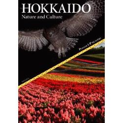 HOKKAIDO Nature and Culture POWER UP READERS [POWER UP READERS]